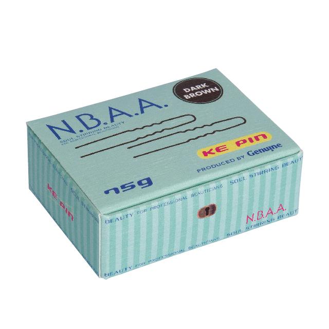 (NB-P05・P08)N.B.A.A.毛ピン