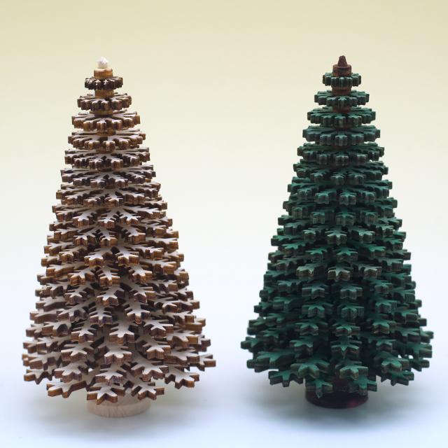 コニファ(モミの木) 11cm