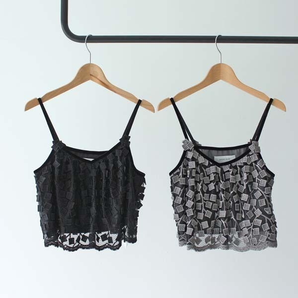【AVERY ROW】 Camisole Top