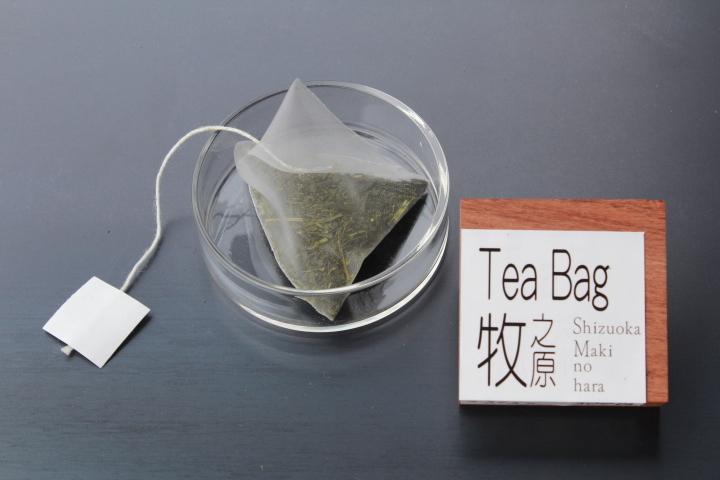 牧之原Tea Bag ~まきのはら ティーバッグ~ 2.5g×5ヶ