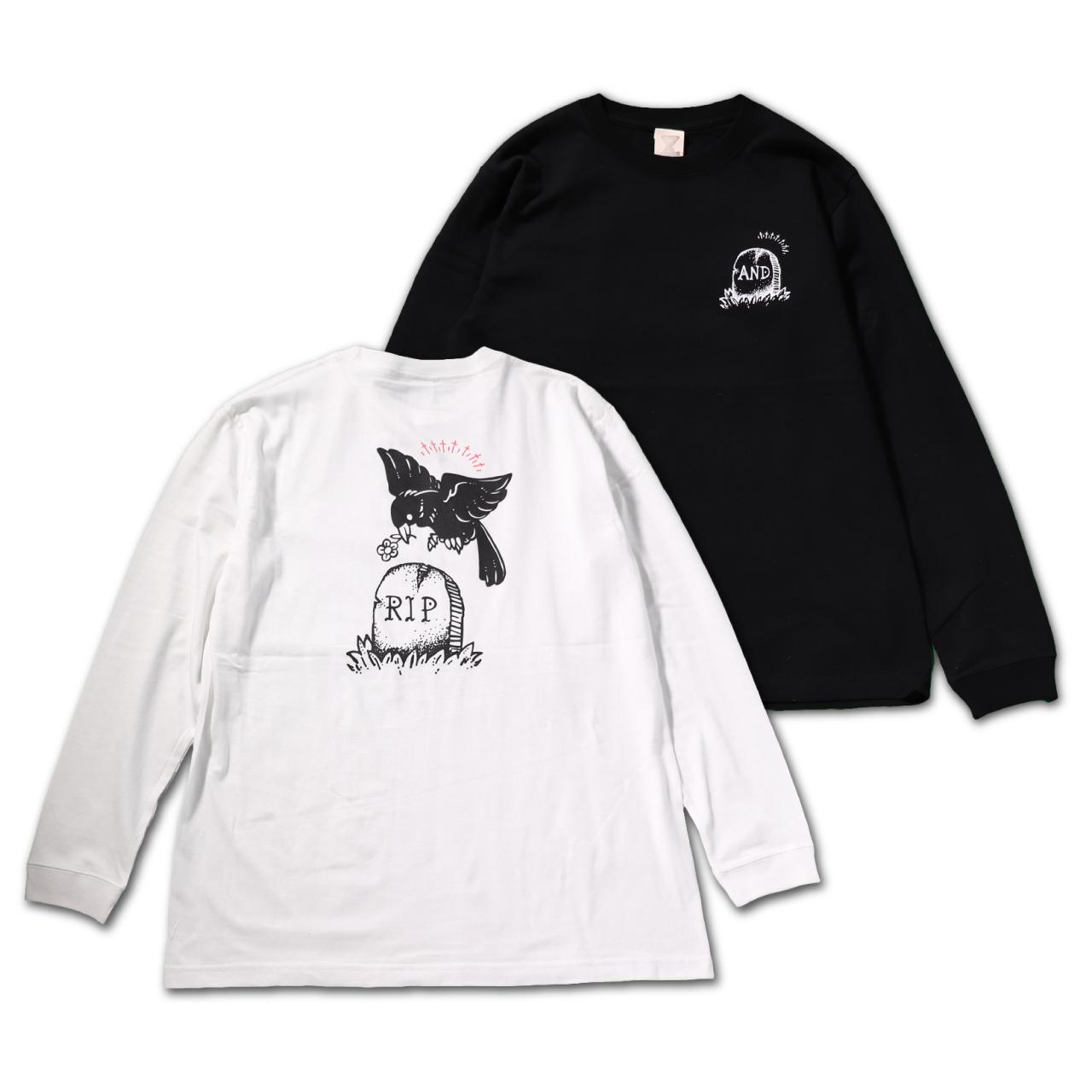 R.I.P. Long Tshirts