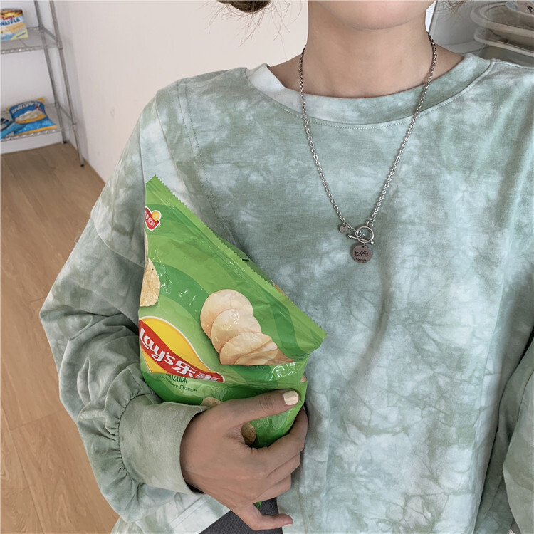 two wayストリートセーター【two way street sweater】