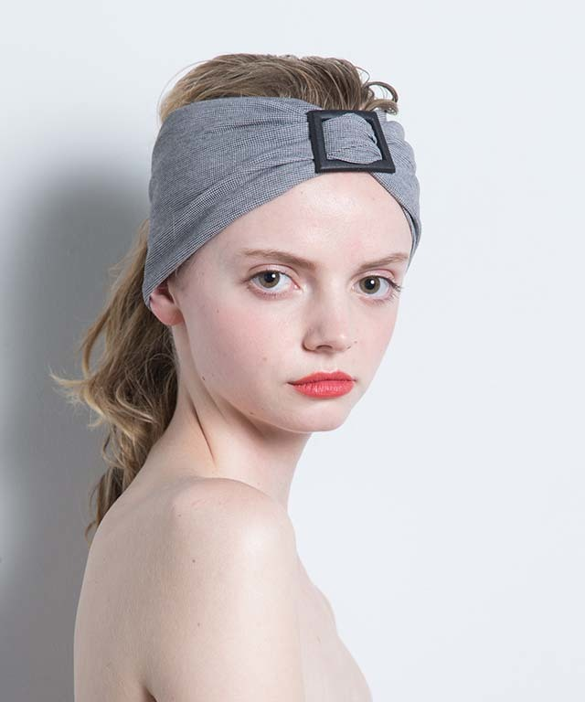 Joe18SS-29 buckle turban
