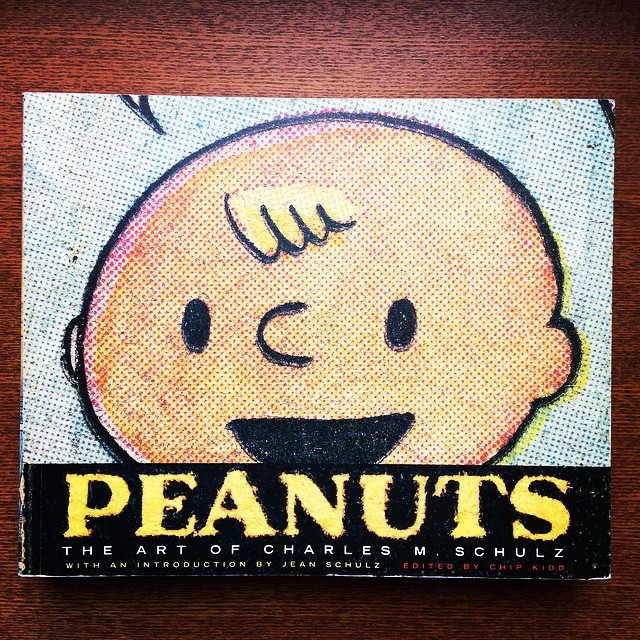 コミック「Peanuts: The Art of Charles M. Schulz」 - 画像1