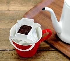 ニドムブレンドコーヒー ドリップパック - 画像3