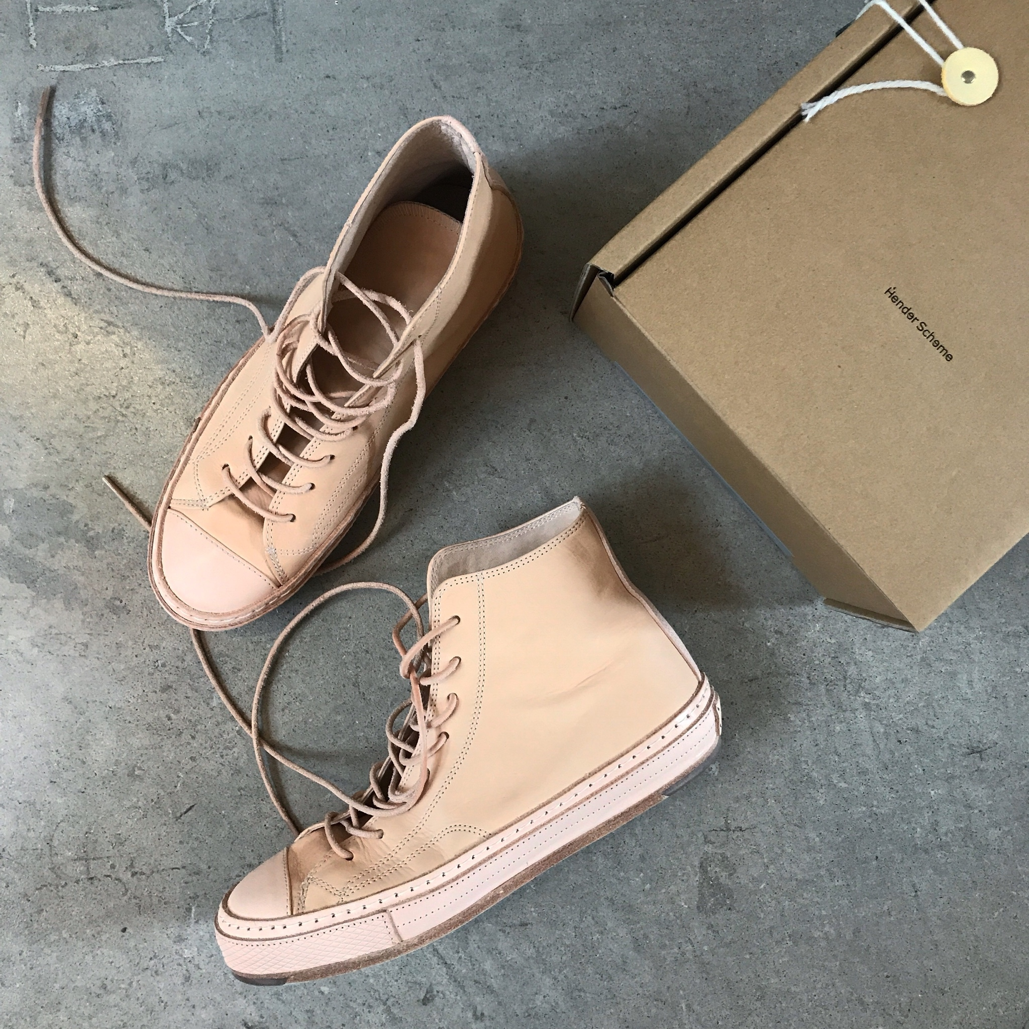 Hender Scheme - manual industrial products 19