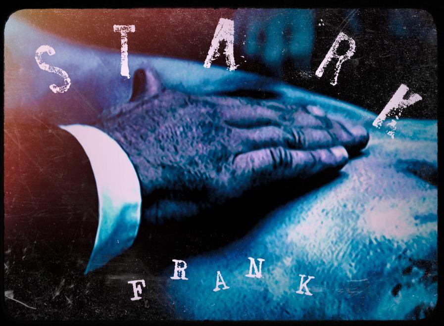 Stark - Frank  Tape - 画像3