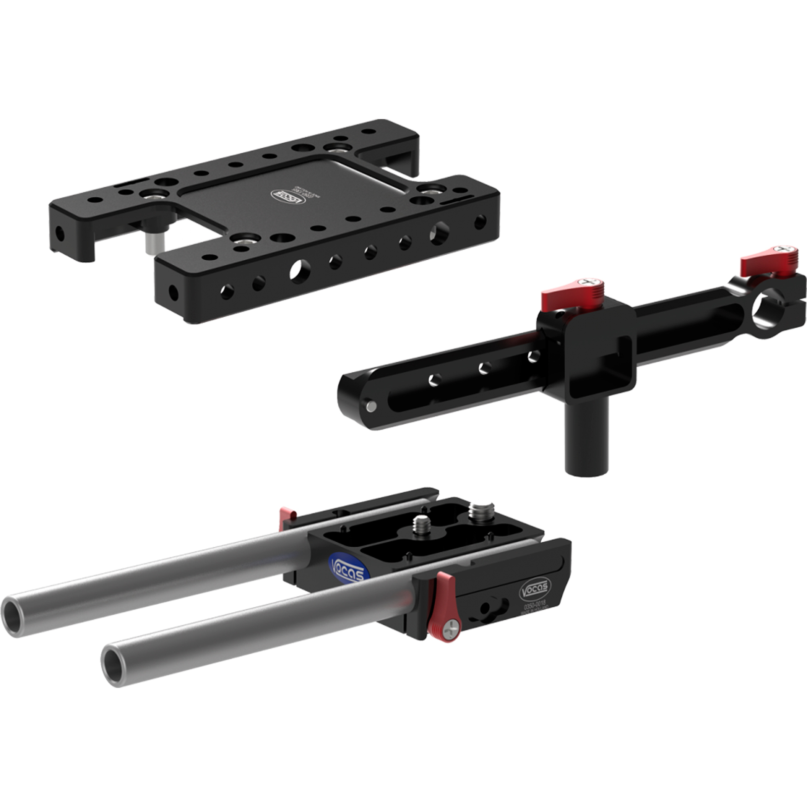 0350-2360 : Sony PXW-FS7用コンパクトキット