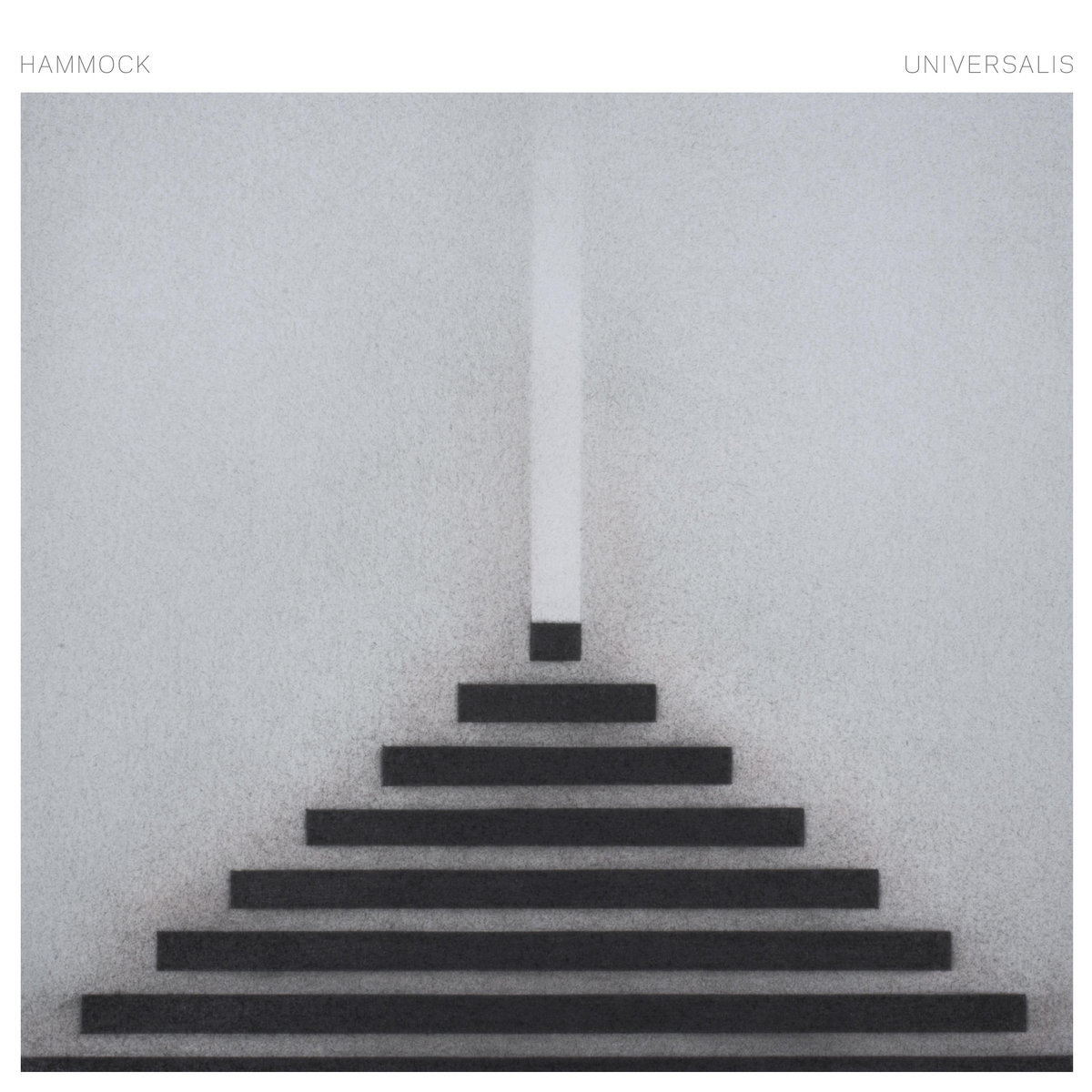 Hammock「Universalis」(Hammock Music)
