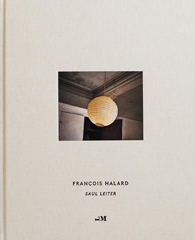 FRANCOIS HALARD/SAUL LEITER