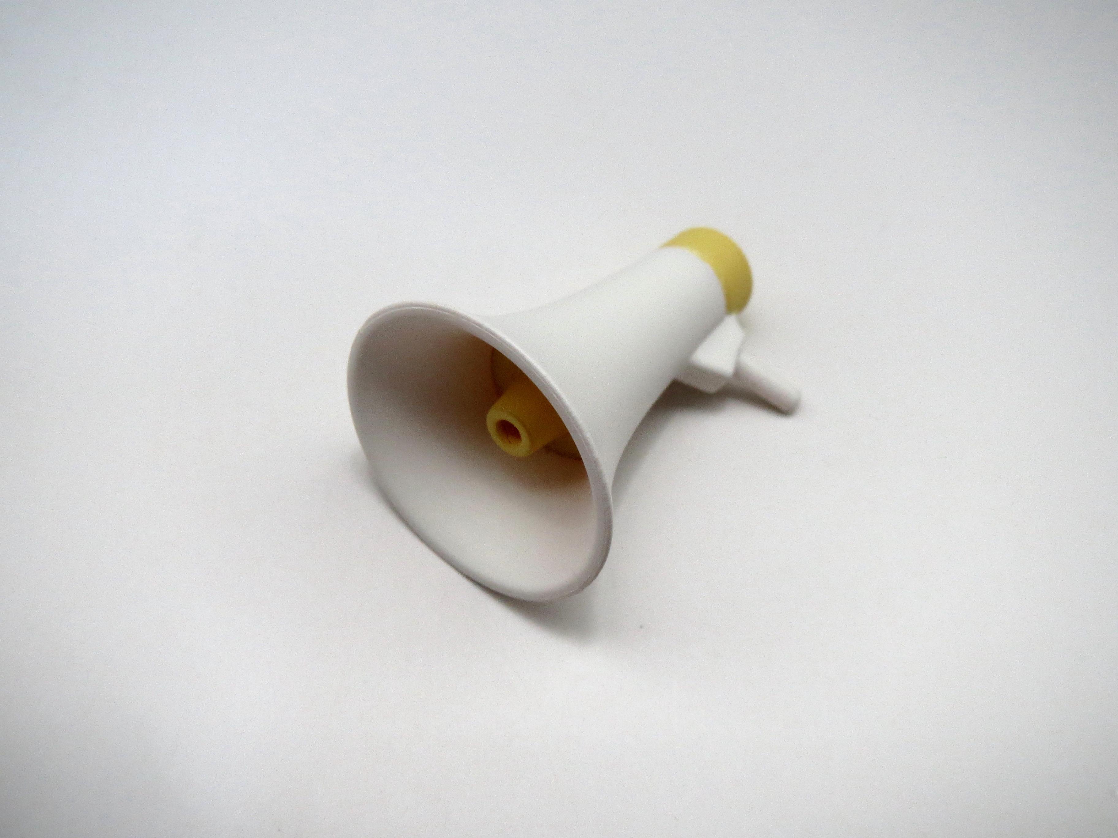 再入荷【129】 初音ミク アブソリュート 小物パーツ 拡声器 ねんどろいど