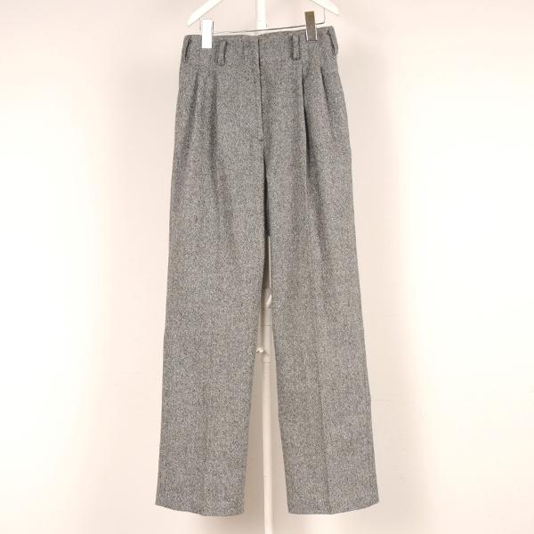 hs17WT-IR02L PANTS TWEED SLACKS ( Men's)