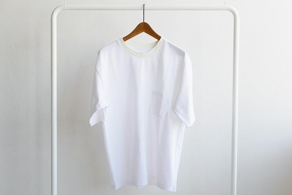 アクティブな一日を過ごしたくなるルーズTシャツ