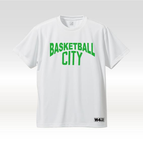 バスケットボールシティ 'NEON COLOR PACK'