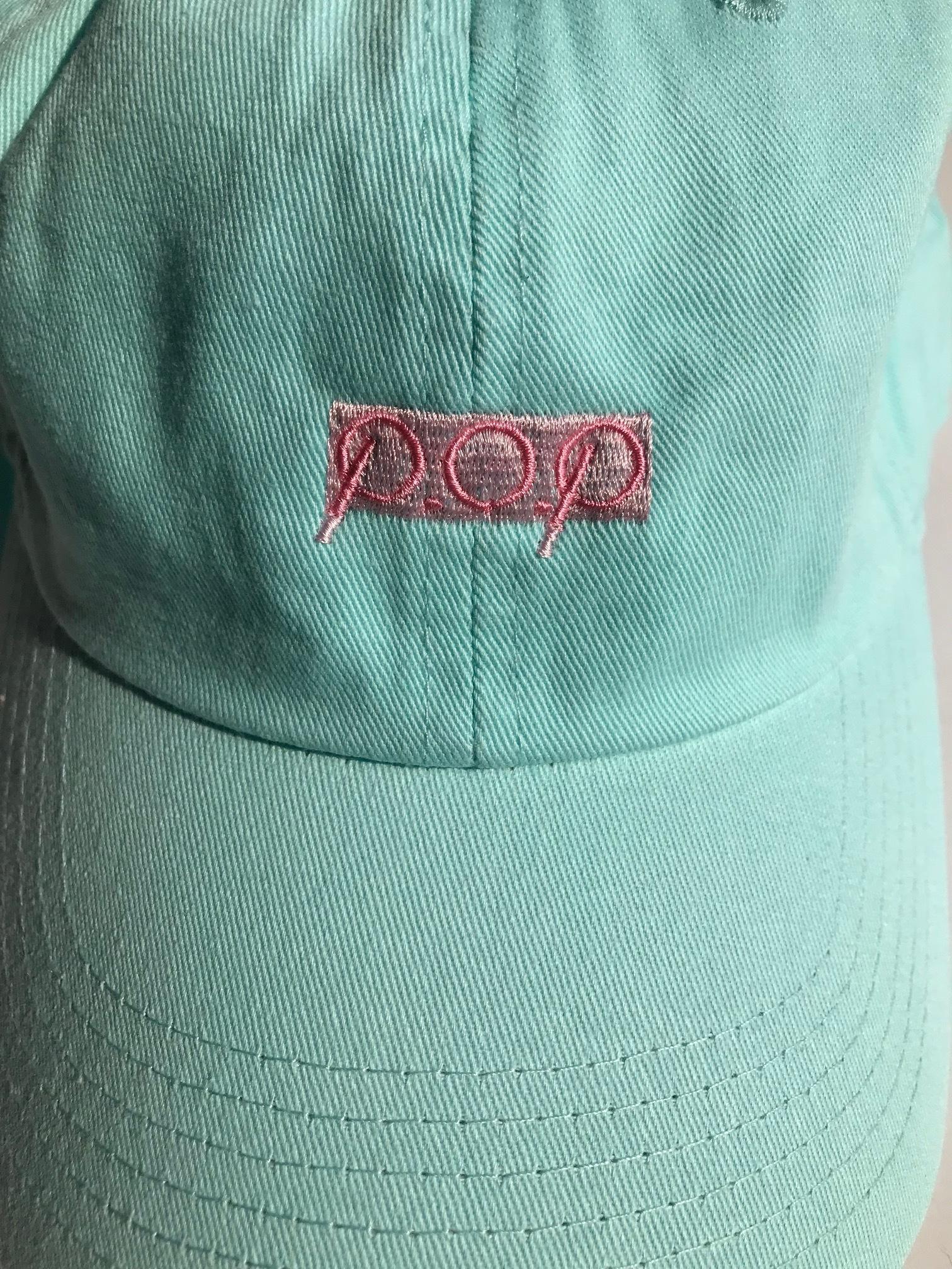 P.O.P CAP 2018 SUMMER - 画像2
