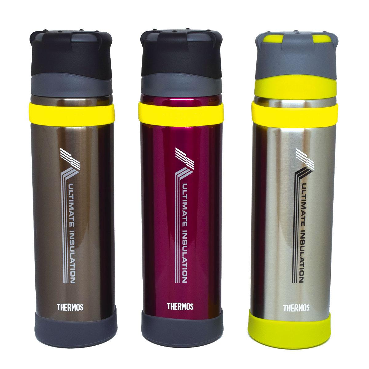 THERMOS(サーモス)ステンレスボトル FFX-900