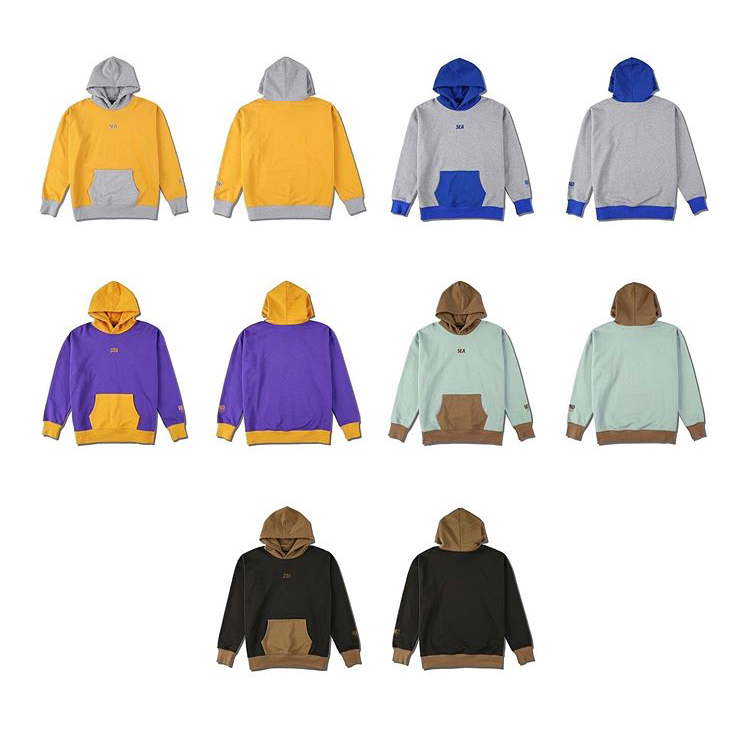 WDS 2T HOODED
