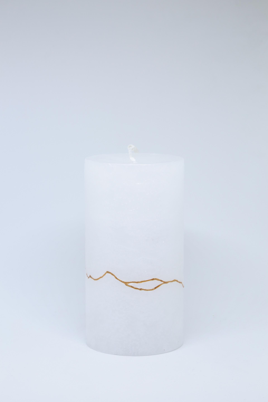 ridge line 稜線 candle 76M 2800 キャンドル