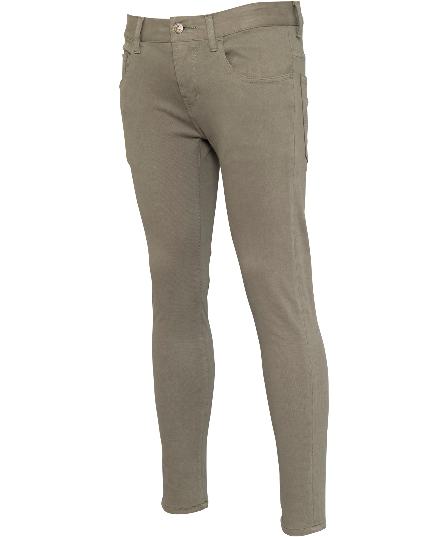 HYPER STRETCH COOL TOUCH SKINNY PANTS[REP068]