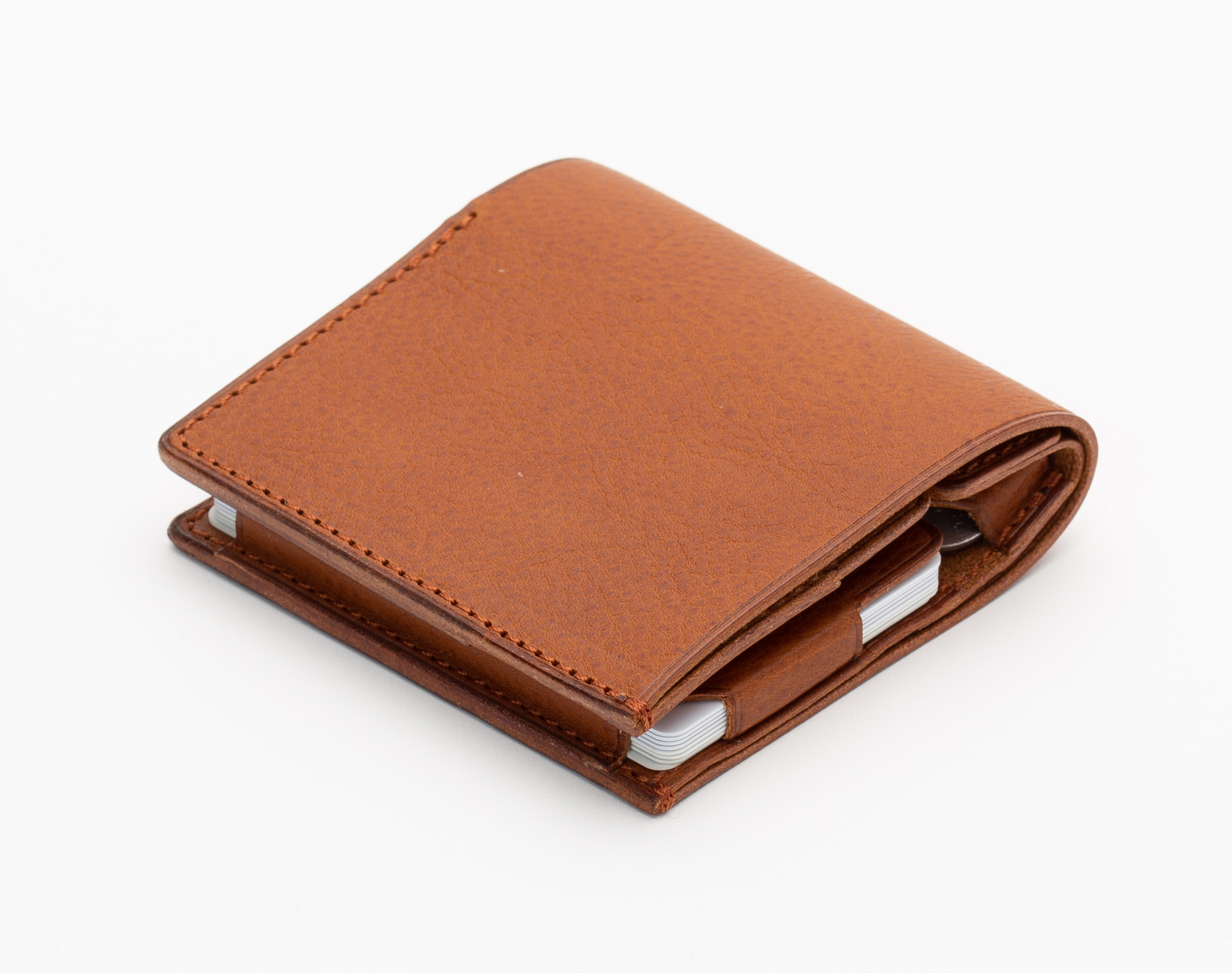 小さく薄い財布 rectum2 (旧rectus2)