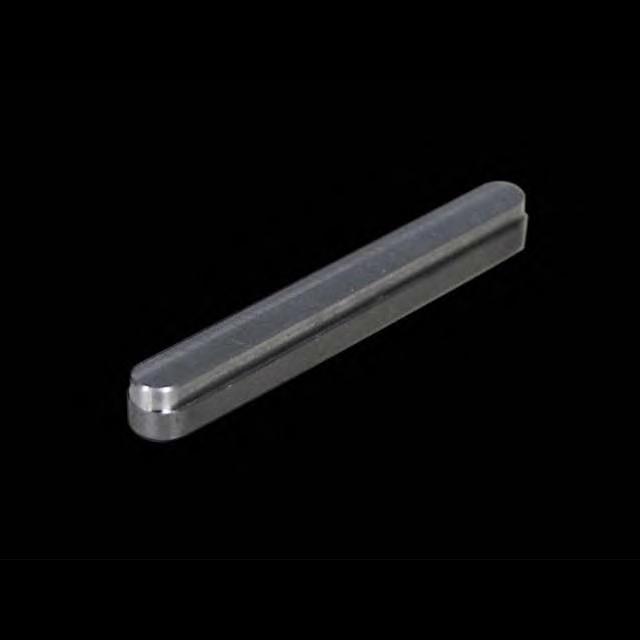 φ30用ハード 溝幅変換段付きキー(FG-09)