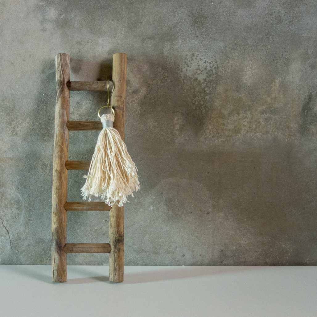 小さな梯子