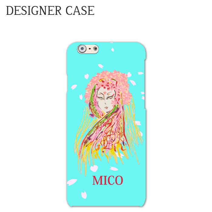 iPhone6 Hard case DESIGN CONTEST2016 018