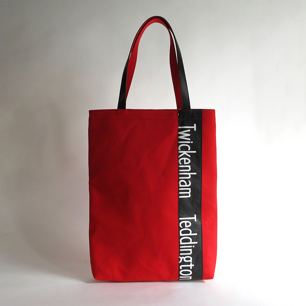 Casual Tote (Long) / CTL-0007