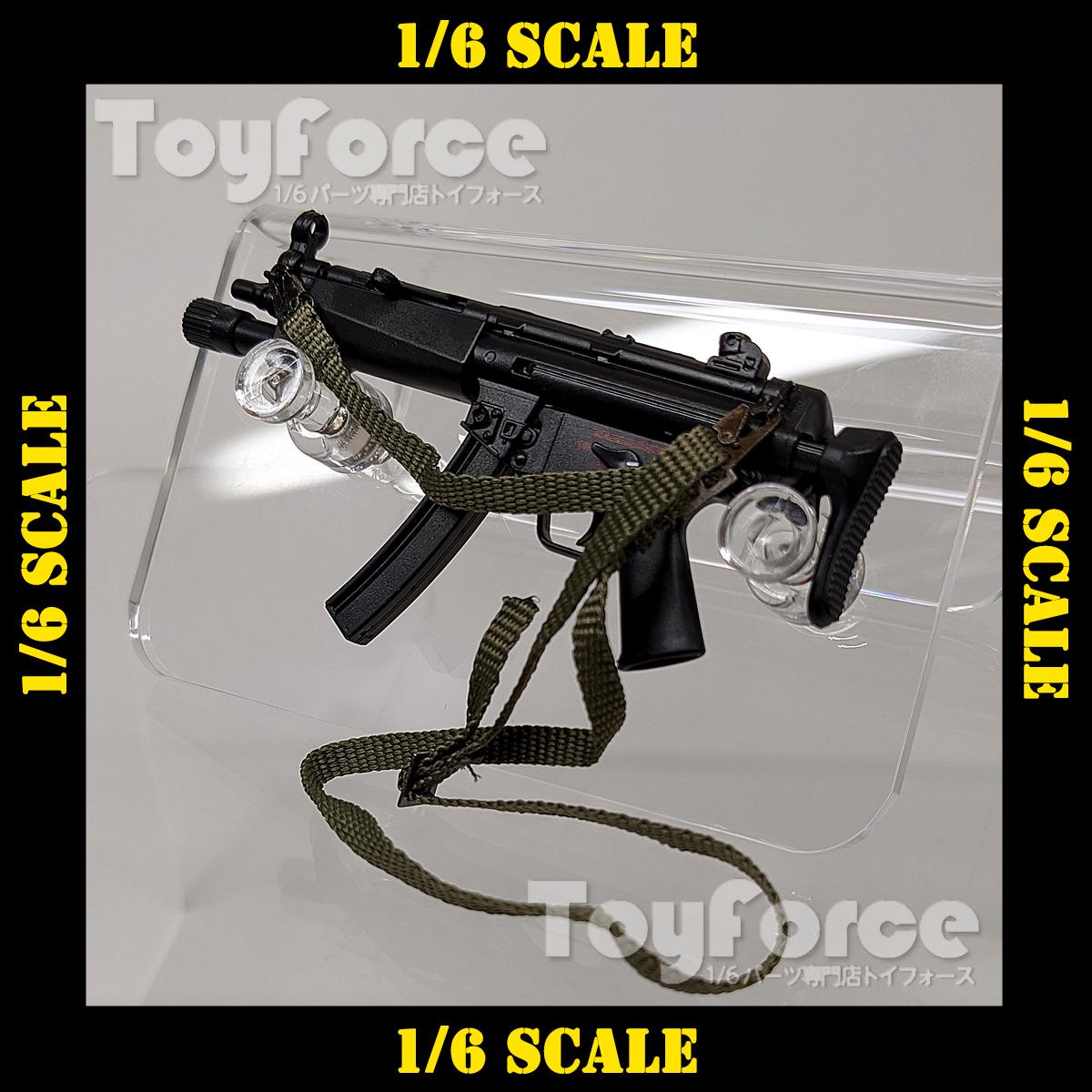 【06186】 1/6 DiD MP5A5