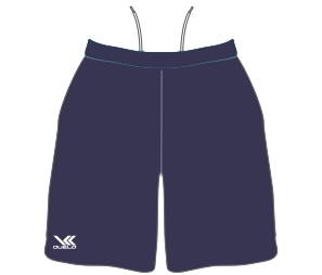 D026  STANDARD Practice Pants NVY