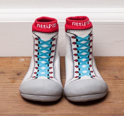 Attipasソックスシューズ/Sneakers