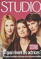 6002 STUDIO(フランス版)154・2000年3月・雑誌