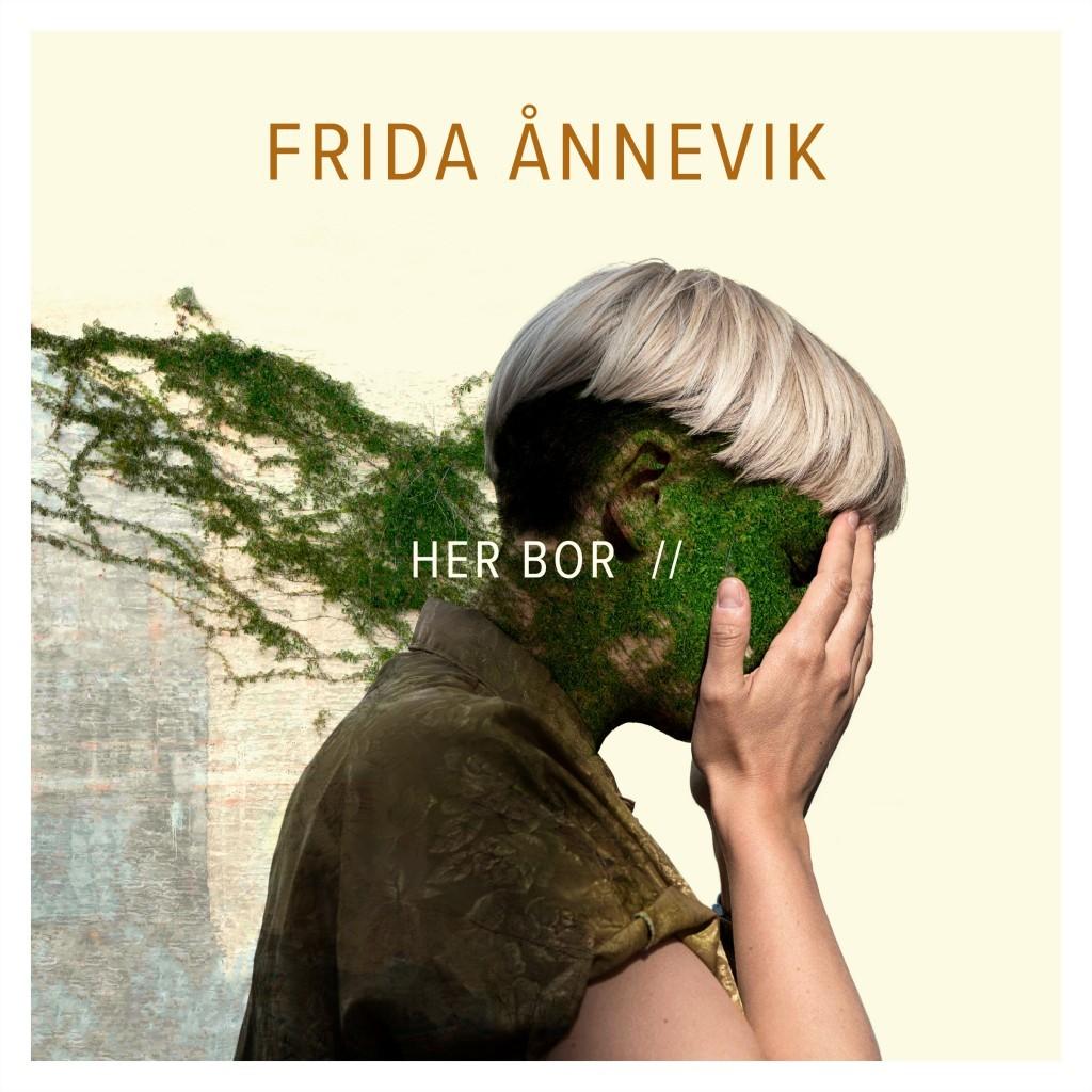 Frida Ånnevik『Her Bor』(Grappa)