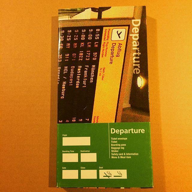 デザインの本「Departure/Glyph」 - 画像1