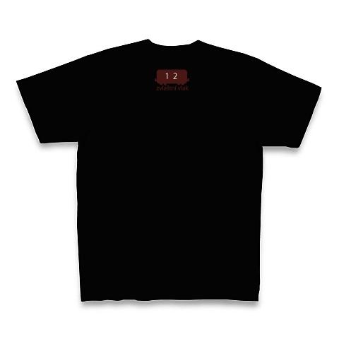 レディースTシャツ☆mapa tras☆ブラック