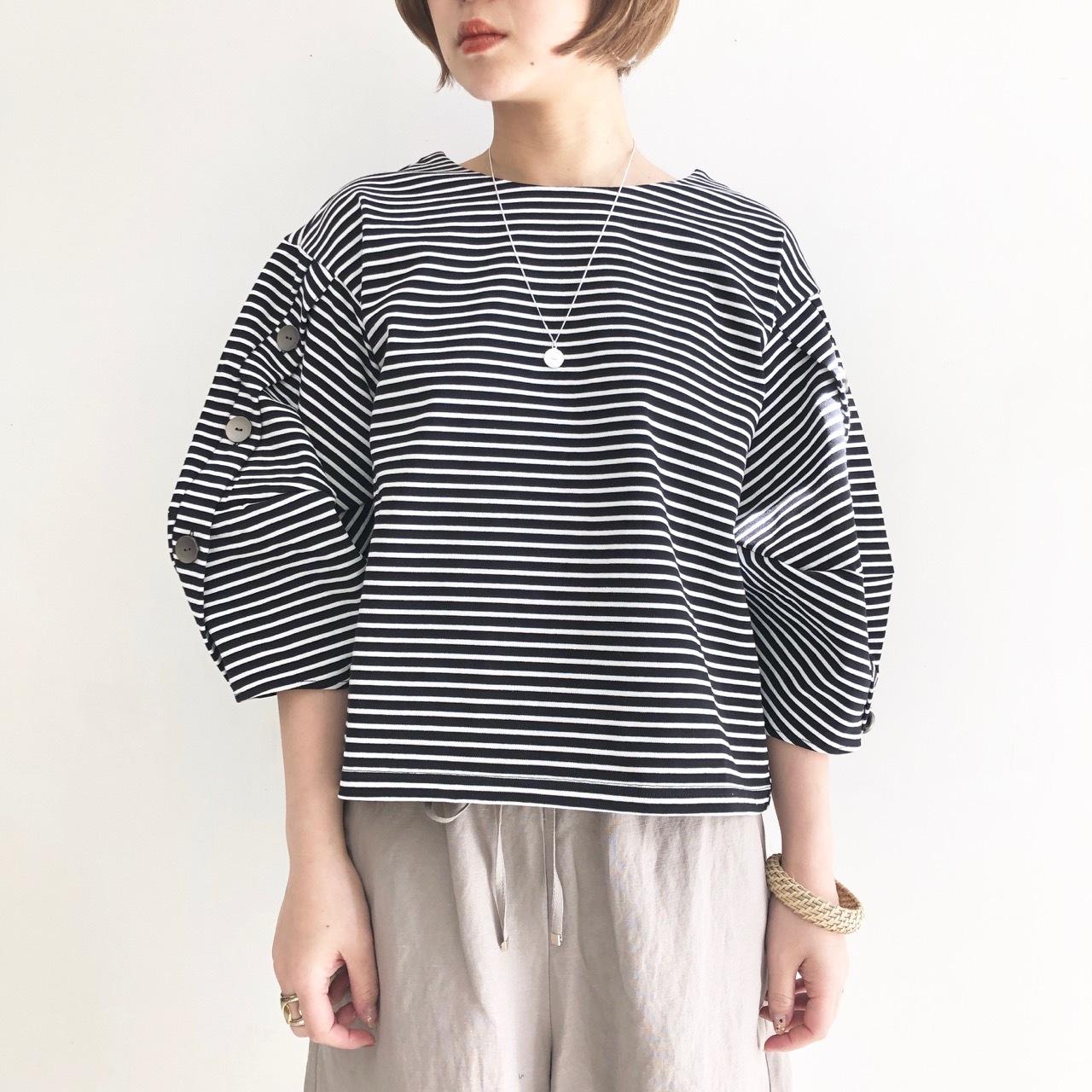 【 CYNICAL 】ボーダーTeeシャツ