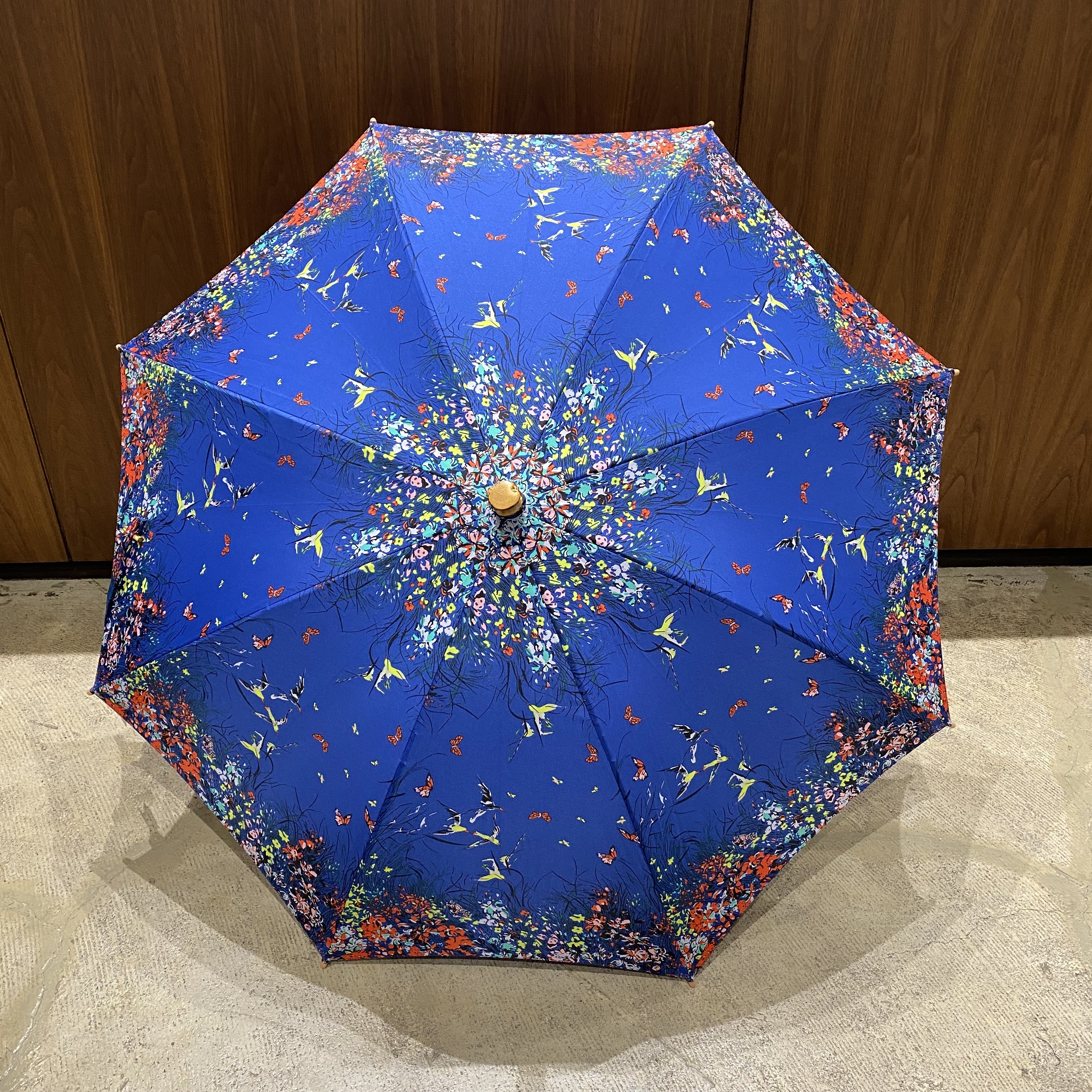 manipuri : 8  長傘 (バンブーハンドル)