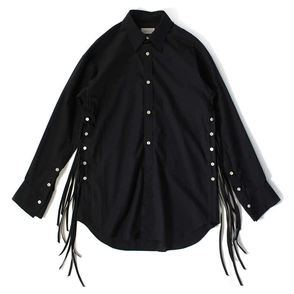 BED J.W FORD  Shirt  Black