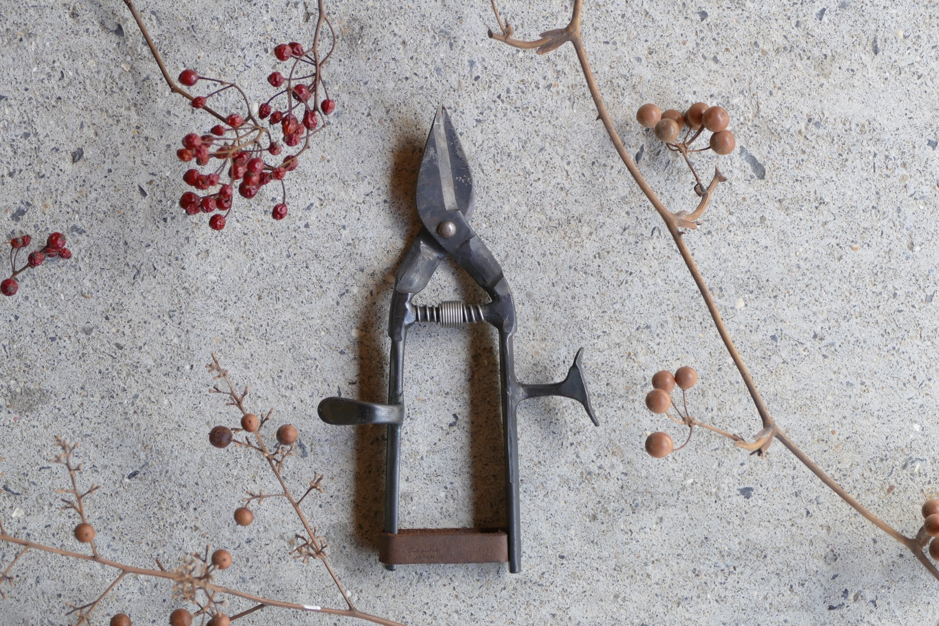 TAjiKA garden clipper
