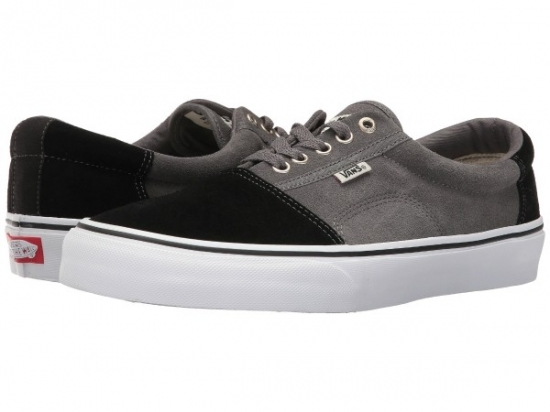VANS バンズ Rowley Solos Black/Pewter