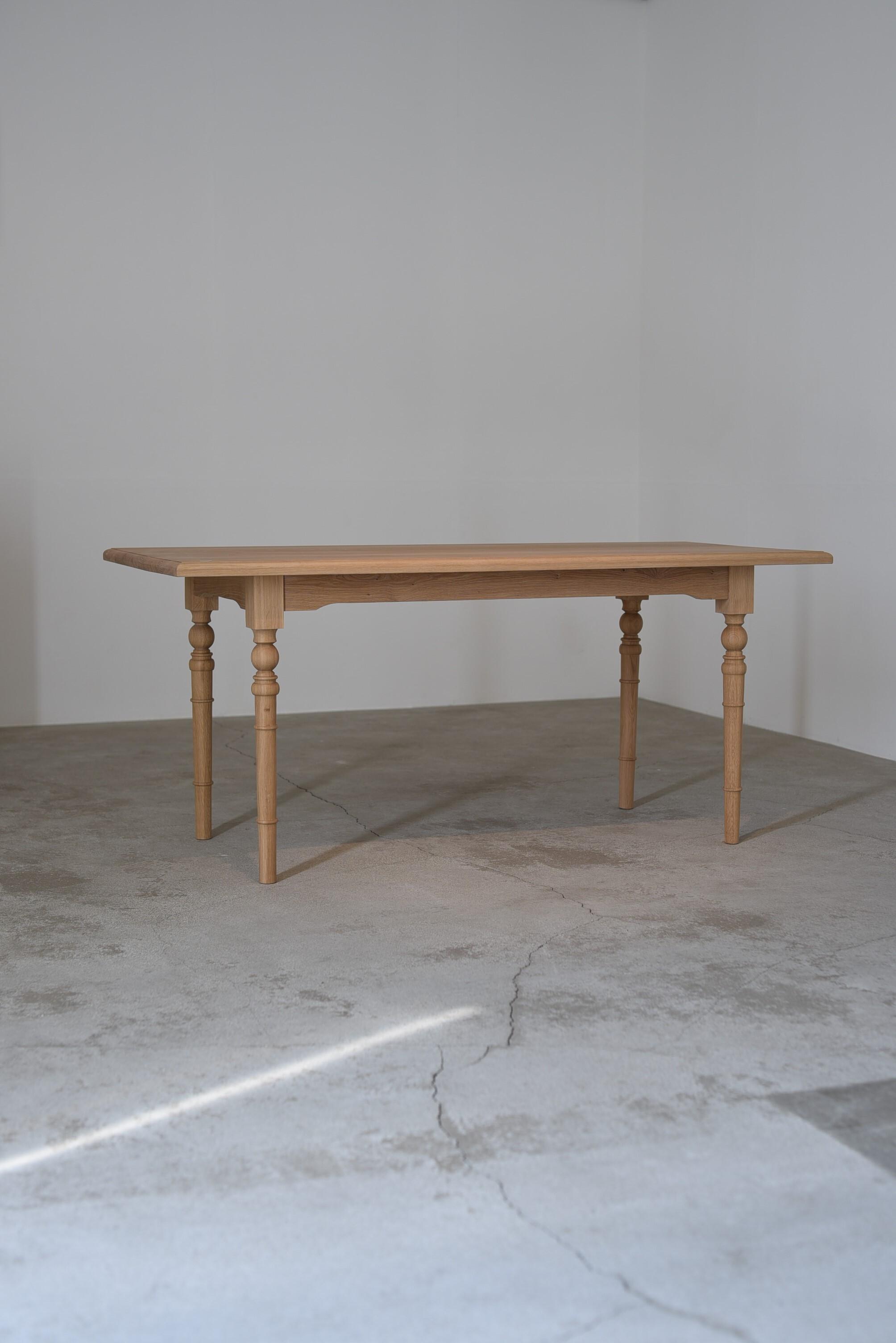 吉川和人 テーブル(受注生産)