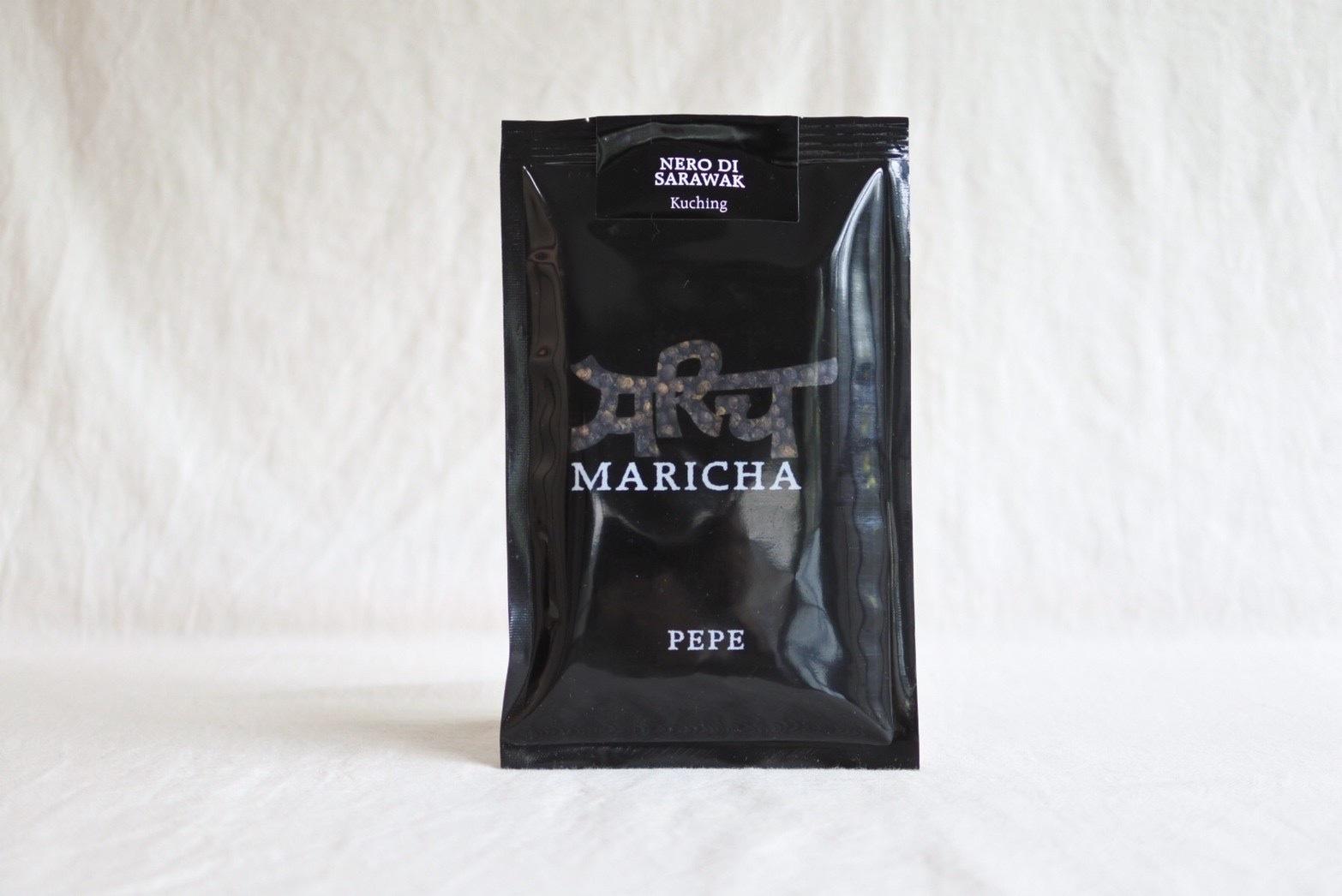 Maricha ブラックペッパー ネロ ディ サラワク