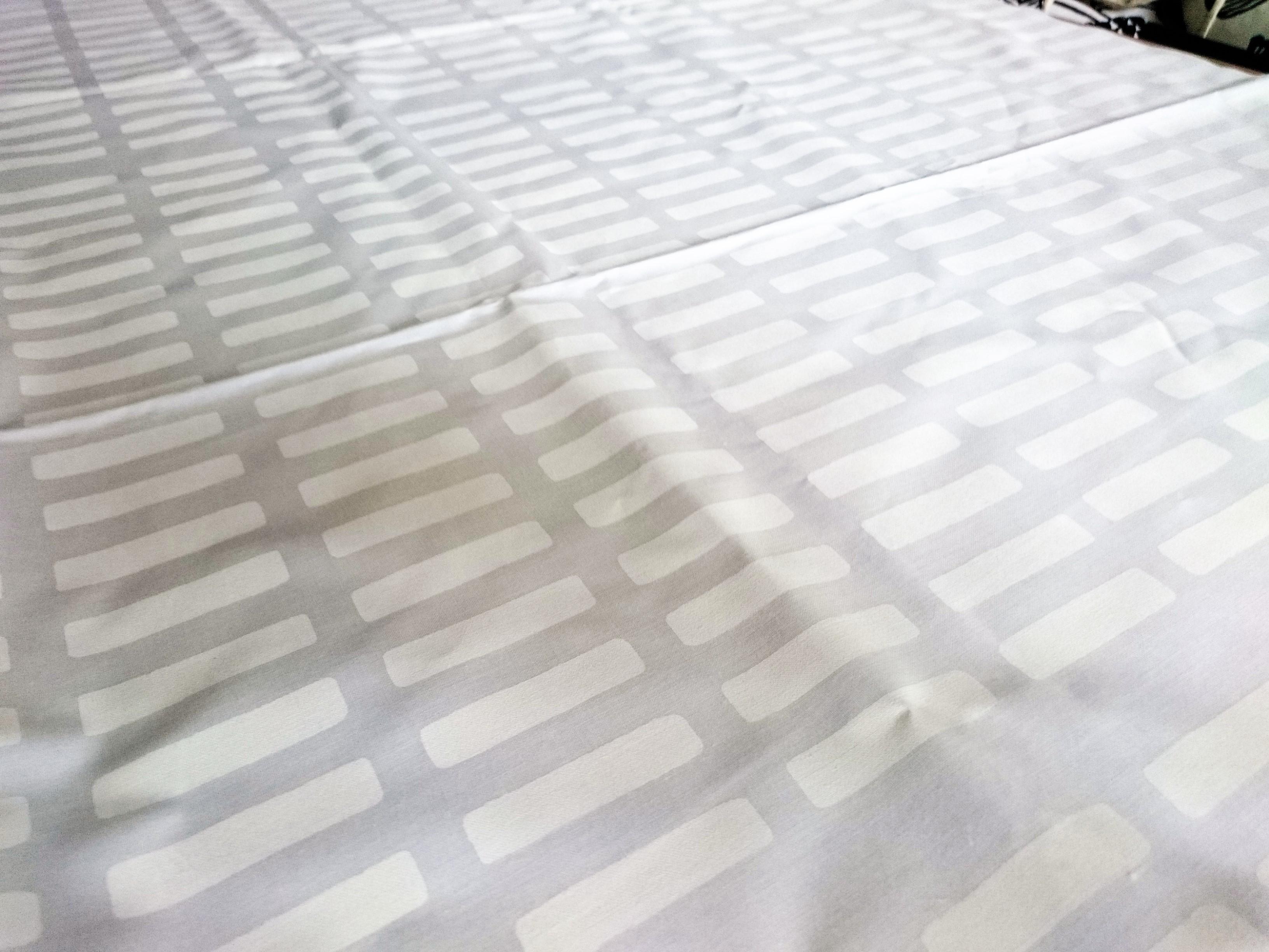 テキスタイル / Artek / SIENA (WH) コーティッドコットン (100cm)