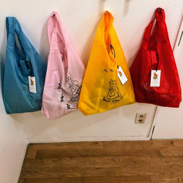 タナベサオリ「いそいそお買い物」