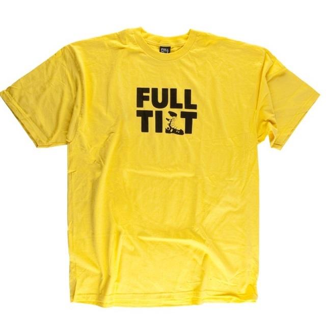 FT Logo Tee