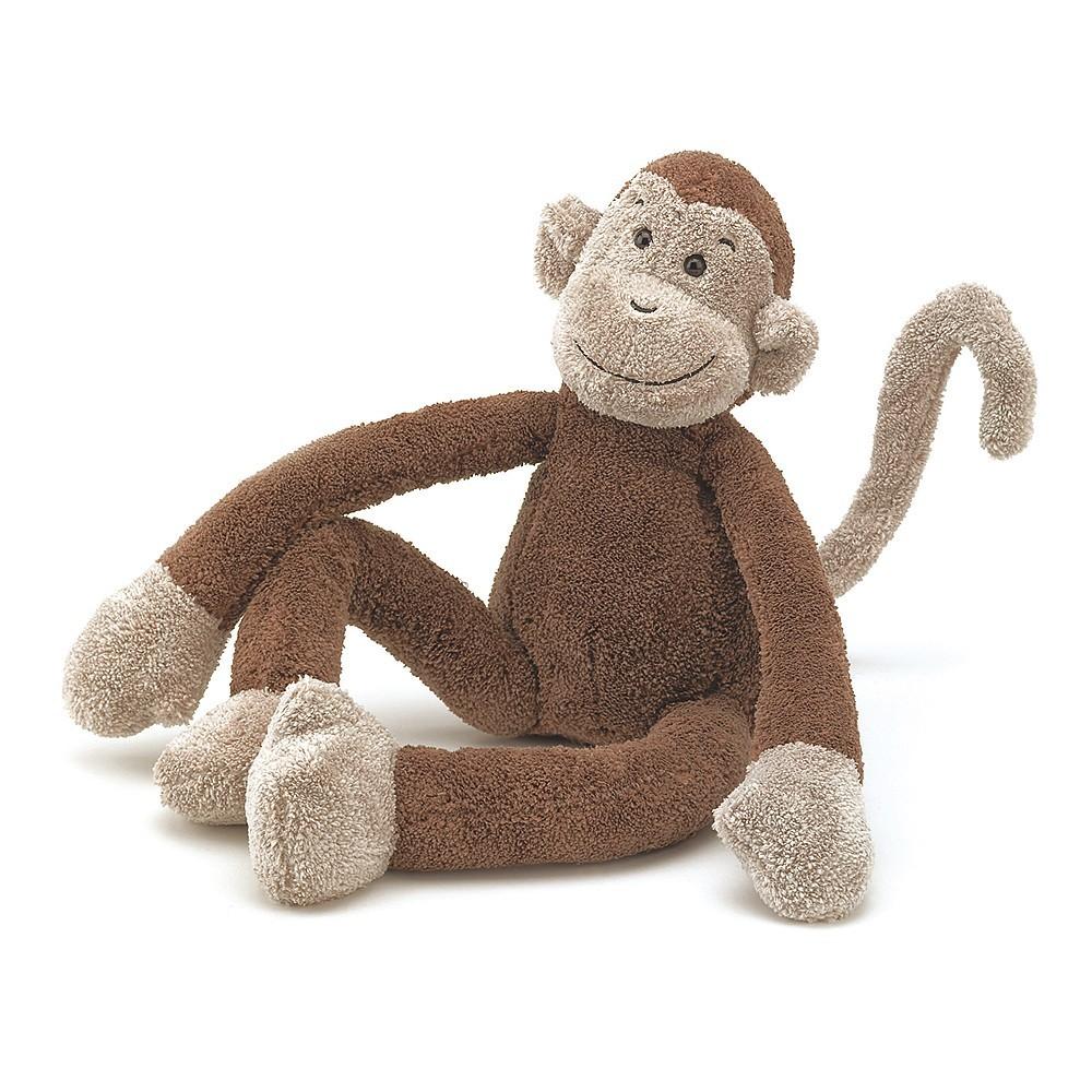 Slackajack Monkey Small_SL2743