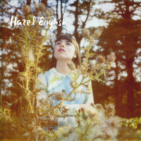 Hazel English / Just Give In / Never Going Home (LP)