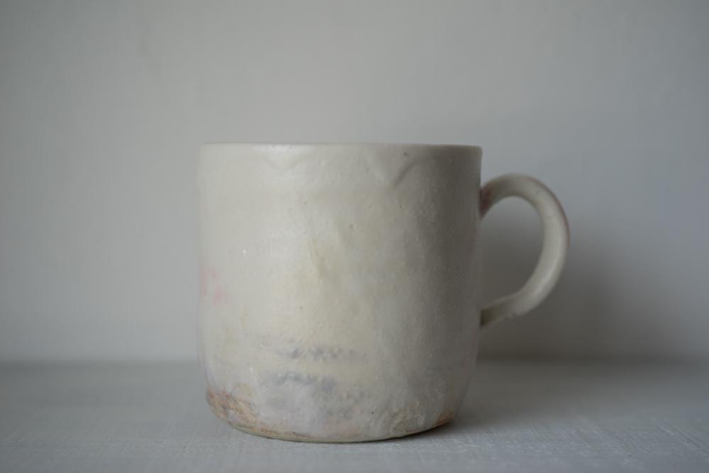 加藤直樹 コーヒーカップ 【 kn_0012 】