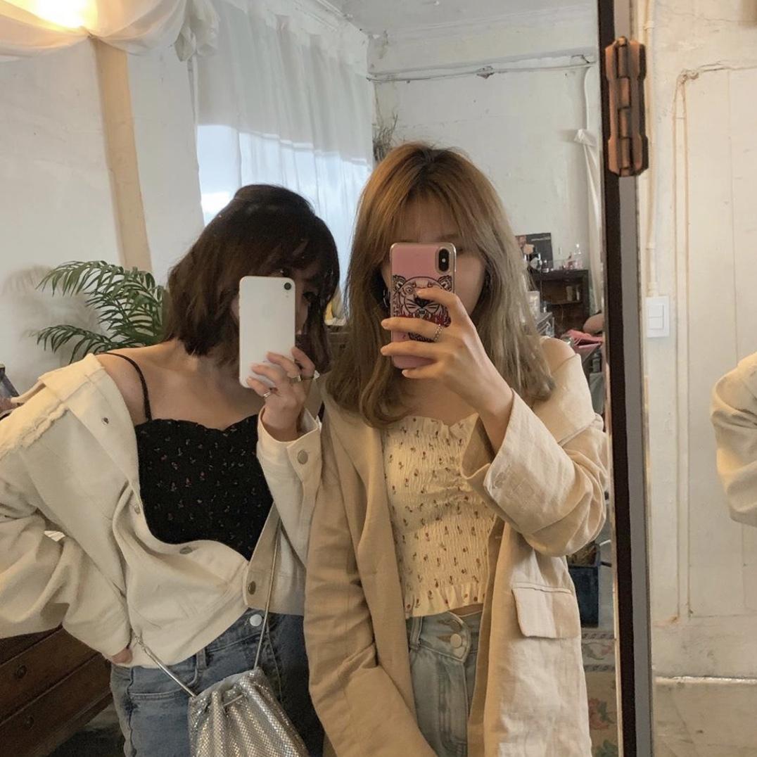 rose camisole