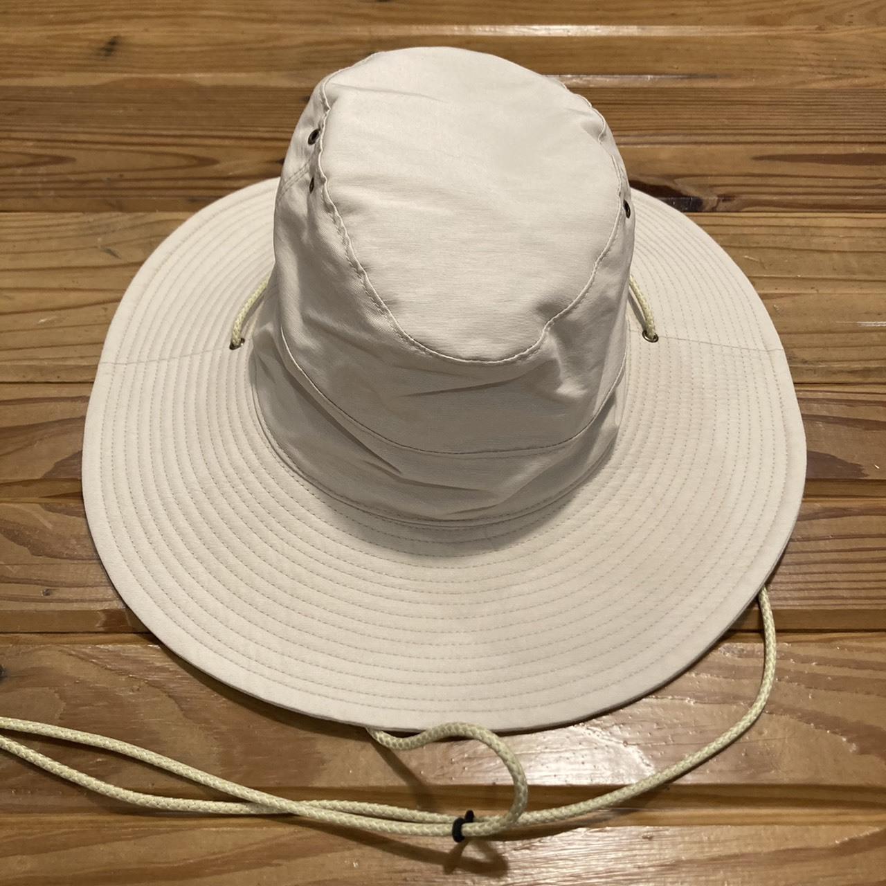 MARIHOJA #Rokuyon Hat Natural